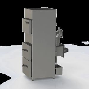 Димогенератор для коптильно-варочної камери ДГ-2. Виробник Milex - Мілекс Л ПП